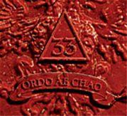 OrdoAbChao