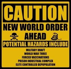 Caution NWO