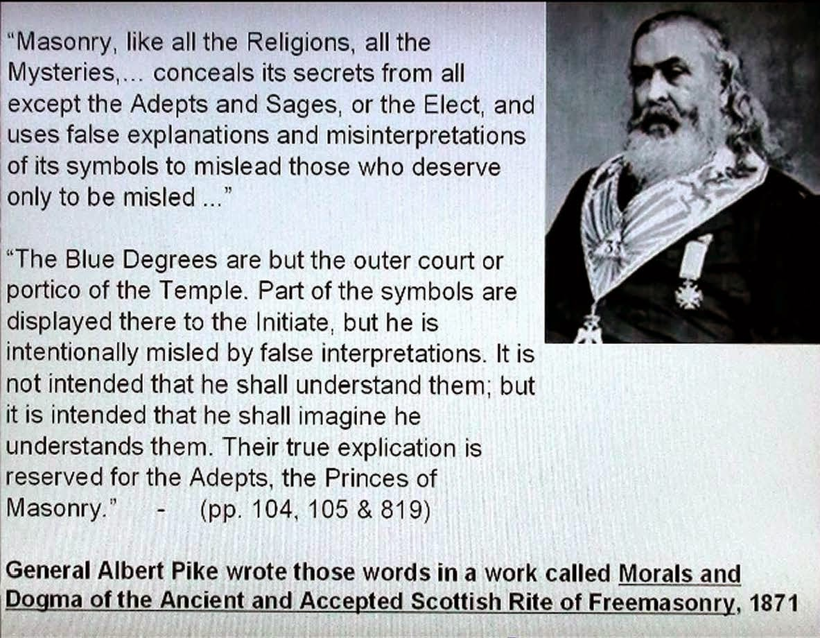 Freemasonry-albert-pike